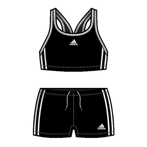 Adidas 3 Stripes Authentic Young Two Piece Junior