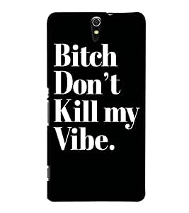 GoTrendy Back Cover for Sony Xperia C5 Ultra/Sony Xperia C5 Ultra Dual