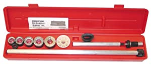 Lisle 18000 Universal Camshaft Bearing Tool by Lisle