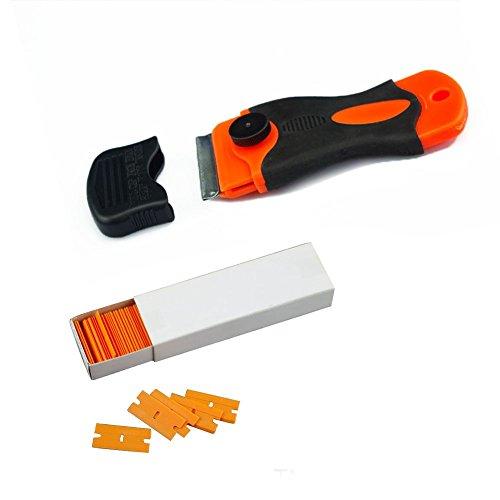 7mo-mini-razor-scraper-for-removing-glue-residue-with-100-plastic-blades