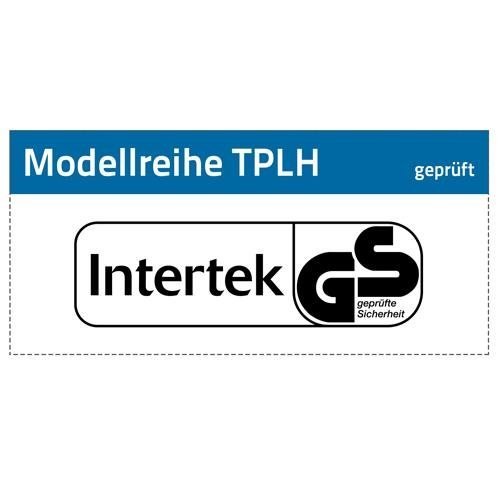 Kinetic Sports TPLH12 - 6