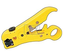 MX UNIVERSAL STRIPPING TOOL (FOR COAXIAL CABLE, MX RG-59, MX RG-6 & MX RG-11)