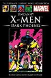 Chris Claremont MARVEL GRAPHIC NOVEL COLLECTION VOL 02: UNCANNY X-MEN: THE DARK PHOENIX SAGA
