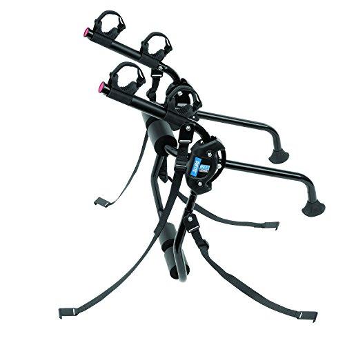 Pro Series 63139 Duette Trunk Mount Bike Carrier front-81476