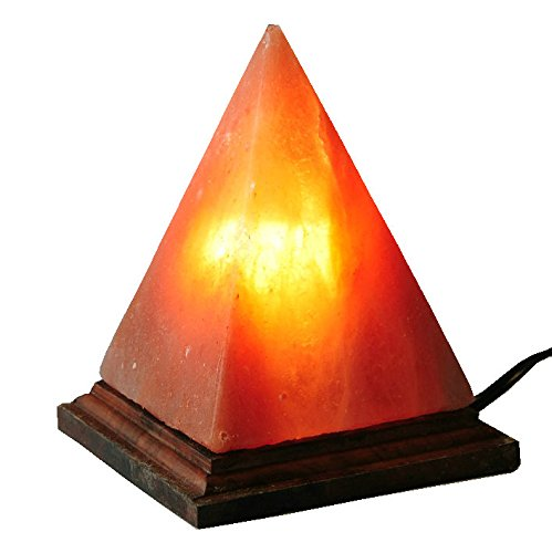 jic-gem-7-4-5-pound-pyramid-himalayan-salt-lamp-ps01-with-dimmer-cord