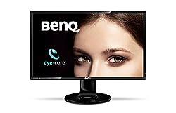 BenQ GL2460HM 60.96 cm (24 inch) LED Flicker Free LED-Lit HDMI Monitor
