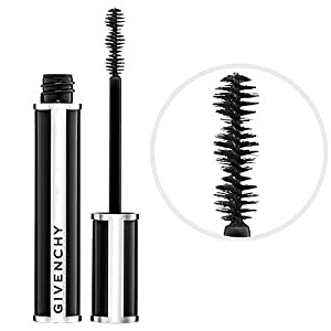 Givenchy Noir Couture 4 in 1 Mascara 1 Black Satin 0.28 oz