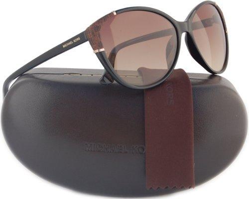 MICHAEL Michael KorsMichael Kors M2887S Paige Sunglasses Black (001) MK 2887 001 58mm