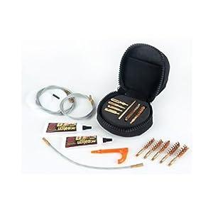 Otis Deluxe Rifle Pistol Cleaning System by Otis Technology