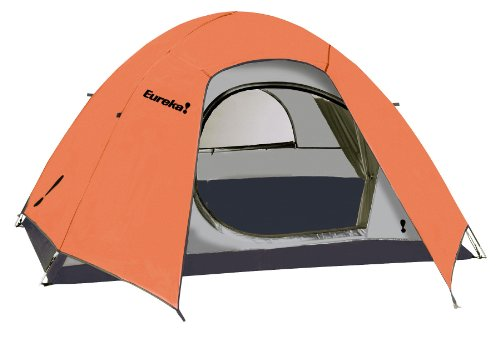 Eureka! Apollo 7 Dome Tent (Sleeps 3)