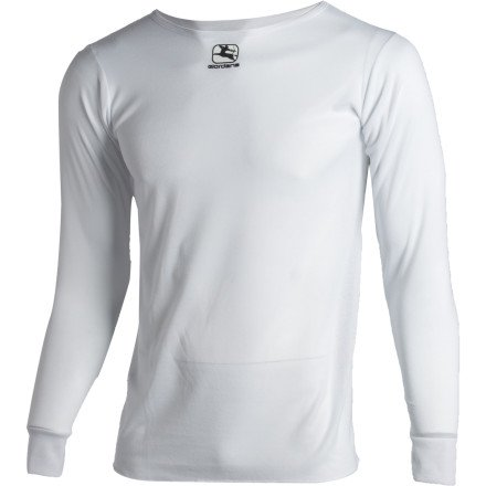 Buy Low Price Giordana Long Sleeve Base Layer (B006TD236G)