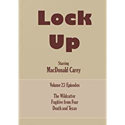 Lock Up - Volume 23