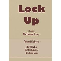 Lock Up - Volume 23