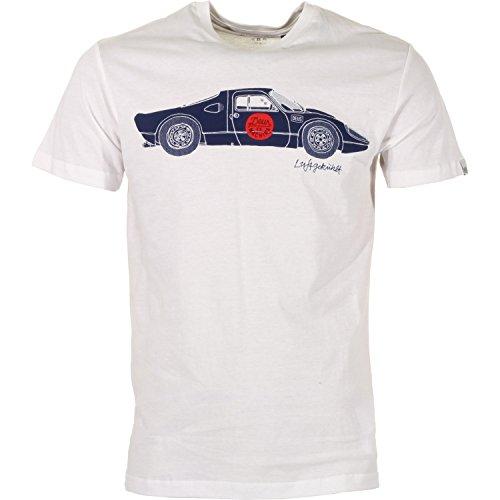 Deus Ex Machina -  T-shirt - Uomo White Small