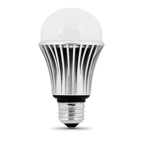 Feit Electric A19/Dm/Led Led Bulbs 7.5 Watts, Dimmable