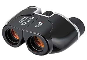 NASHICA 双眼鏡 SPIRIT 10×21 CR-IR-B ポロプリズム式 10倍 21口径 ブラック 502179