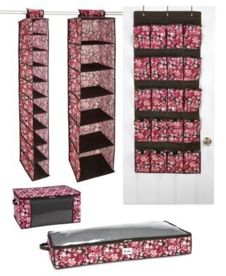isaac-mizrahi-new-york-5-piece-complete-organizing-set