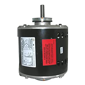 Lasco 05 1410 115 Volt 3 4 Hp Two Speed