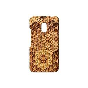G-STAR Designer Printed Back case cover for Motorola Moto G4 Plus - G0188