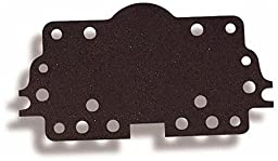 Holley 108-27-2 Secondary Metering Block/Plate Gasket - Pack of 2