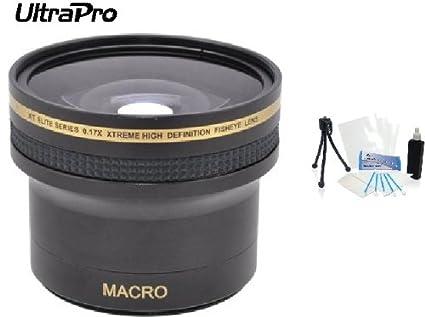 Panoramic Lens Nikon D3100 Lens For The Nikon D3100