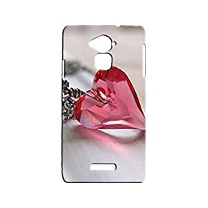 BLUEDIO Designer Printed Back case cover for Coolpad Note 3 - G5160