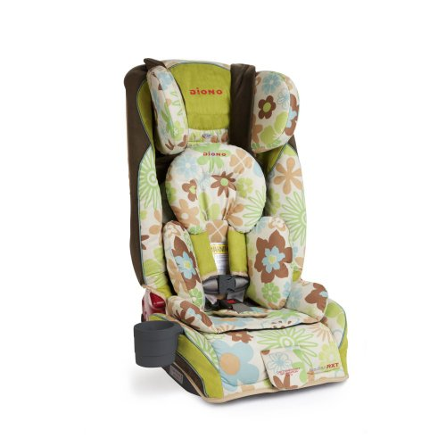 Diono Radianrxt Convertible Car Seat, Spring front-865967
