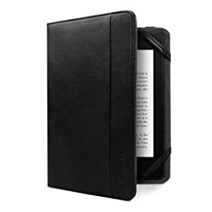 Marware Atlas Kindle Case Cover, Black (fits Kindle Paperwhite, Kindle, and Kindle Touch)