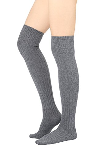 stylegaga-winter-wool-cozy-polyester-cable-knit-over-the-knee-high-socks-one-size-xs-to-m-cozy-cable