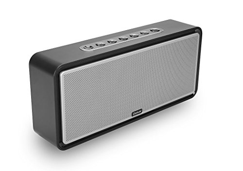 Lowest Price! iDeaUSA Bluetooth WiFi Speaker - 24W Multiroom Wireless Smart Speakers with 12W Subwoo...