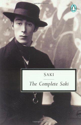 The Complete Saki