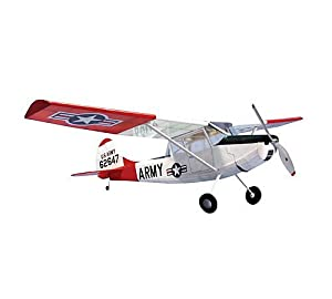 Dumas L-19 Bird Dog RC Airplane
