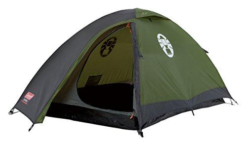 Coleman-Campingbedarf-Kuppelzelt-Darwin-2-37331