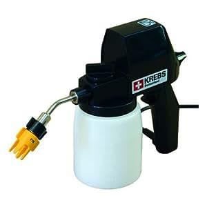 Amazon.com: Krebs LM 25 Electric Food Spray Gun: Home & Kitchen