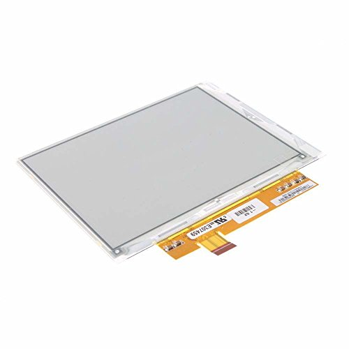 Group Vertical � 6 LCD Screen Replacement for Amazon Kindle 1 Ebook Reader E-ink