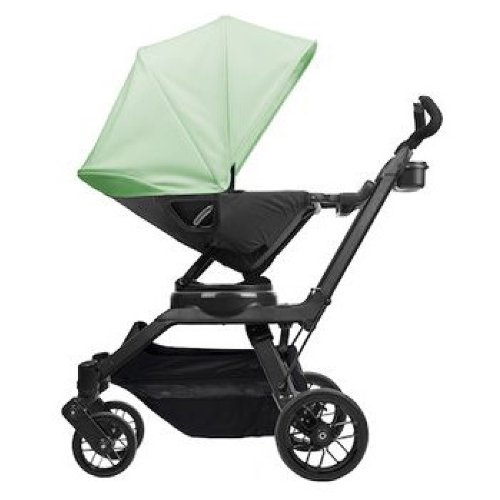 G3 Stroller And Sunshade front-527090