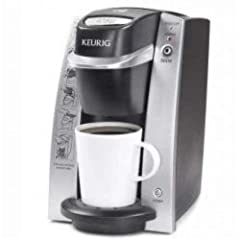 keurig coffee makers for commercial use - Keurig Coffee Maker Reviews