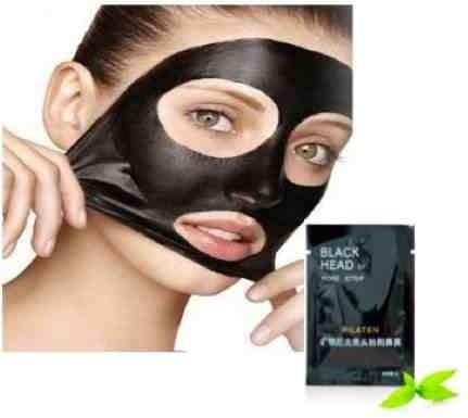 black head peel off maske mitesser 10er gro e poren mitesser und hautflecken by rivenbert. Black Bedroom Furniture Sets. Home Design Ideas