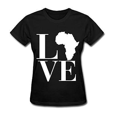 Love Africa Women's T-Shirt
