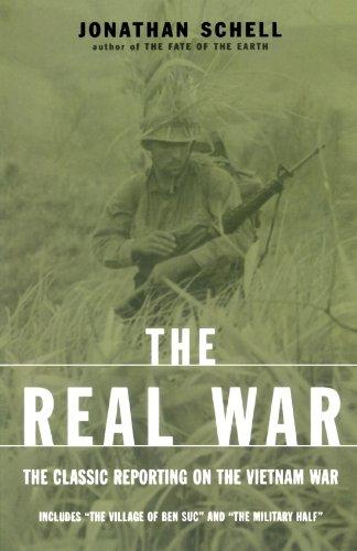 essays on the vietnam war