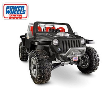power wheels ultimate terrain traction jeep hurricane cycles for. Cars Review. Best American Auto & Cars Review