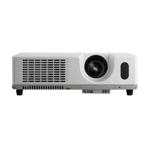 Hitachi Cp-X4015Wn Lcd Projector Xga 1024 X 768 Resolution 4000 Lumens