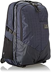 Victorinox Luggage Altmont 3.0 Deluxe Laptop Backpack, Navy, One Size