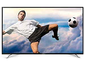 LC-32CFE6241E| 32 pouces (81 cm )| LED | Full HD | 400Hz | SMART TV