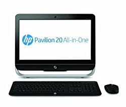 HP Pavilion 20-b010 All-in-One Desktop