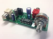 2.5 Watt Audio Amplifier Lm380 N-14 Kit (#5316)