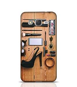 Stylebaby Still Life Of Fashion Woman Samsung Galaxy J5