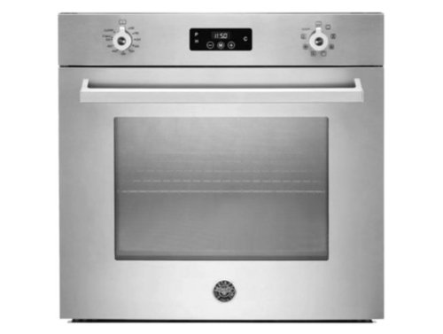 """Bertazzoni F30PROXV 30"""" Single Electric Wall Oven with 4.1 cu. ft. Dual Fan Convection Oven, Pyrolytic Self Clean, 4 Heating Ele"""