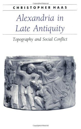 Alexandria in Late Antiquity