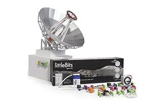 LittleBits Electronics Space Kit